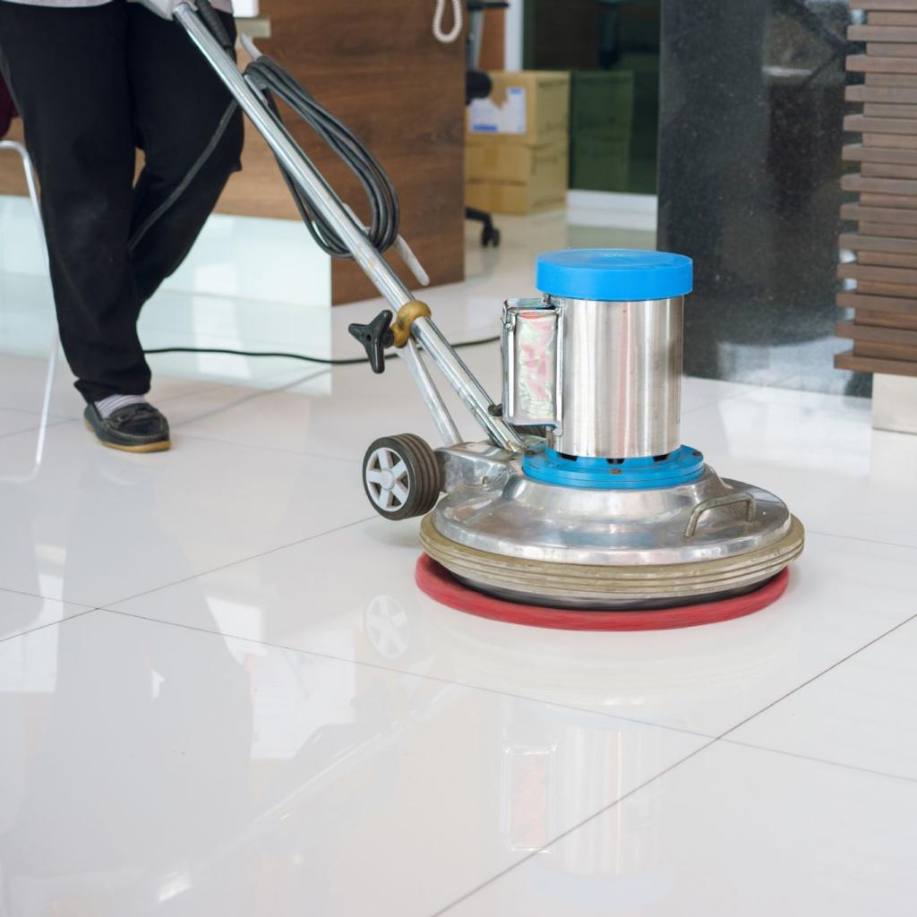 strojove cisteni podlah