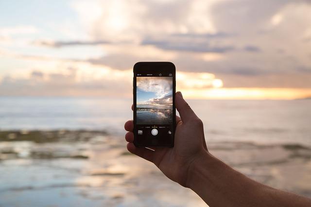 mobilne telefony