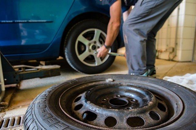 prezutie pneumatik