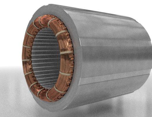 elektromotory trifazove