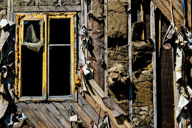 rekonstrukcia domu