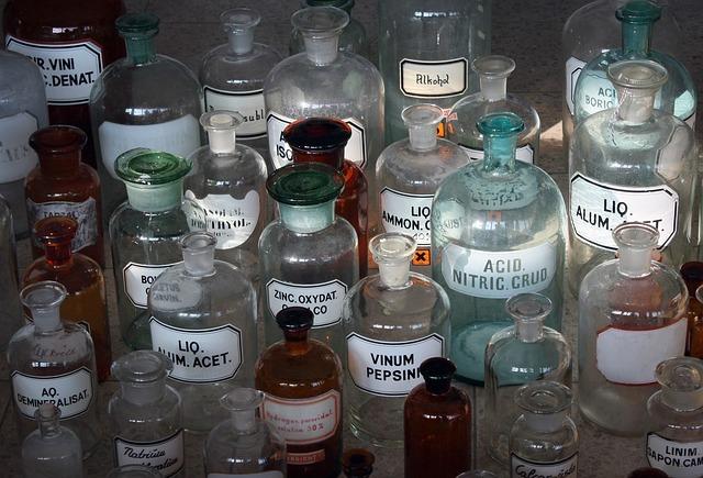 liekovky